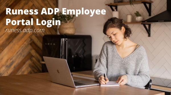 runess adp login for employees